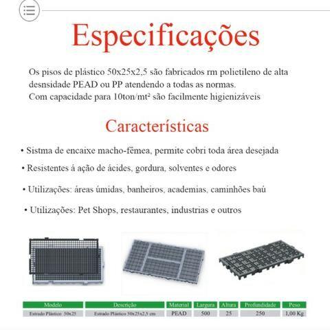 Forração piso plastico para interior caminhão-venda direto da empresa - Foto 3
