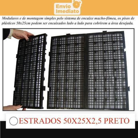 Forração piso plastico para interior caminhão-venda direto da empresa - Foto 2