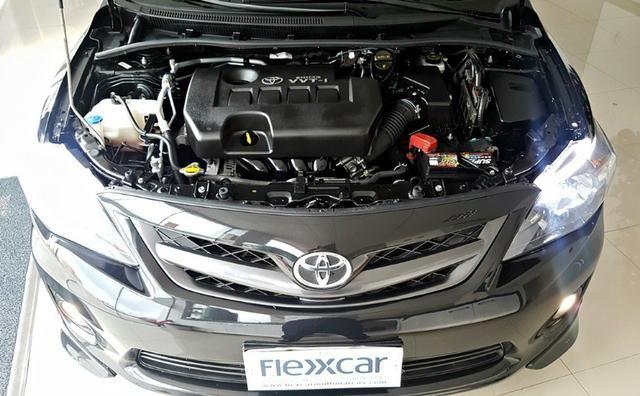 Toyota Corolla XRS 2.0 Flex 16V Aut - Foto 13