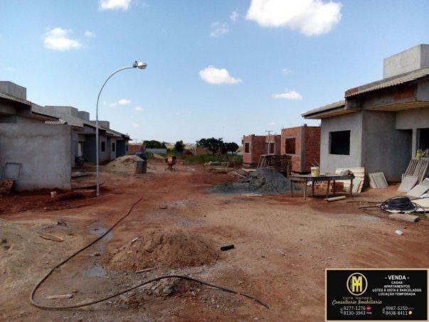 Residencial Pirapitinga - Casa em Condomínio a Venda no bairro Lagoa Quente - Ca... - Foto 14