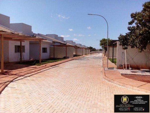Residencial Pirapitinga - Casa em Condomínio a Venda no bairro Lagoa Quente - Ca... - Foto 7
