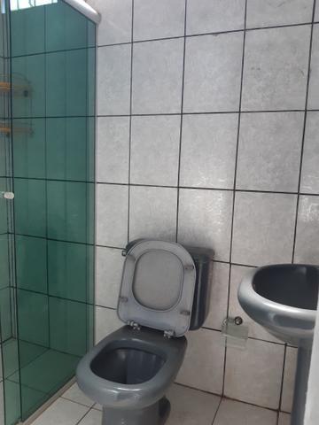 Casa 3 Quartos Condomínio Canachuê Região Shopping Estação - Foto 6