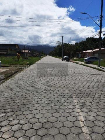 Casa à venda com 1 dormitórios em Jardim das gaivotas, Caraguatatuba cod:241 - Foto 2