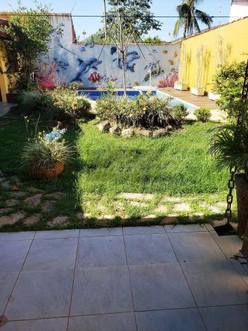 Casa à venda com 3 dormitórios em Prainha, Caraguatatuba cod:174 - Foto 2