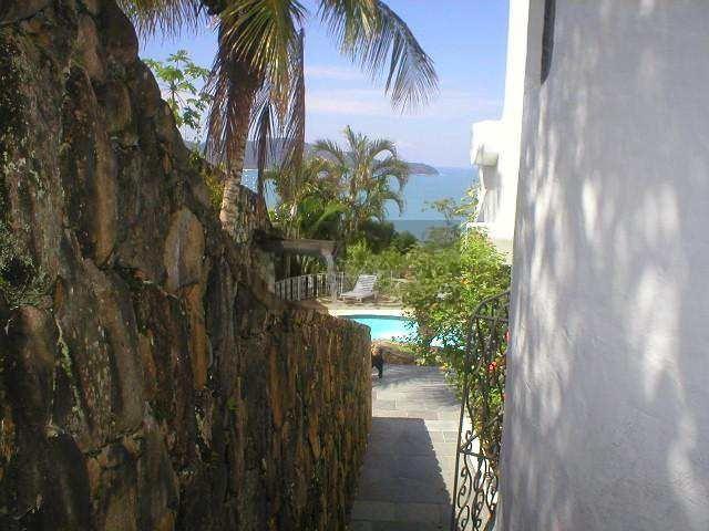 Casa à venda com 5 dormitórios em Praia da cocanha, Caraguatatuba cod:377 - Foto 7