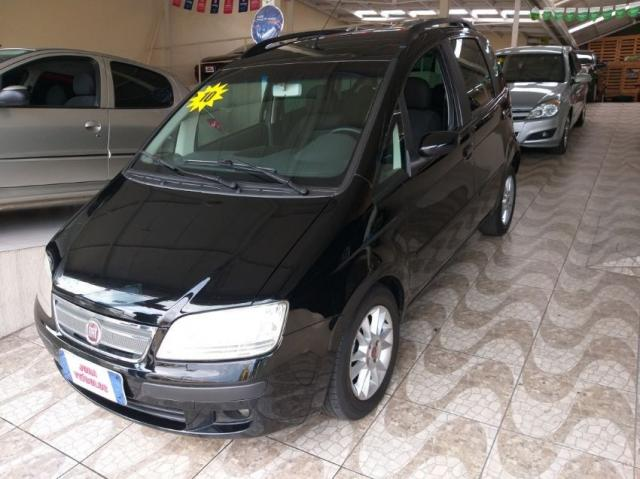 Fiat Idea elx 1.8 4P - Foto 3