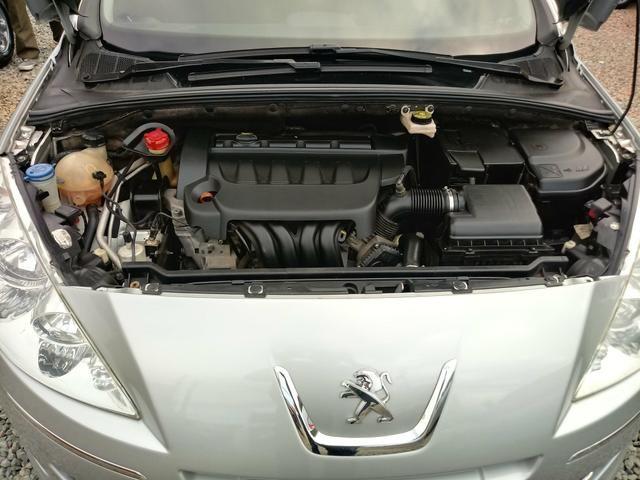 Oportunidade!!! Peugeot 408 allure ano 2012 completo so $29.900 - Foto 7