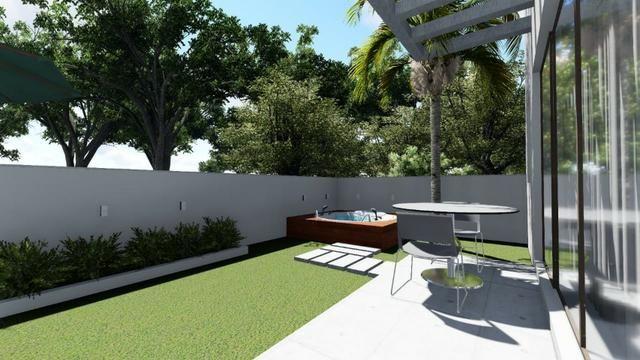 Casa para exigentes, lindo sobrado 130m² - Avalia carro no negócio - Foto 6