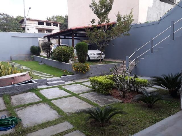 Jacaraipe (Ótima residencia + salão para empresa ) - Foto 3