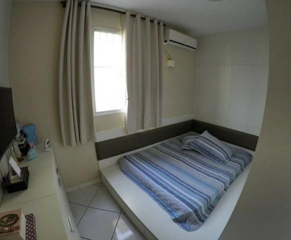 Excelente apartamento 2 quartos com 1 vaga de garagem em Valparaíso Serra/ES - Foto 4