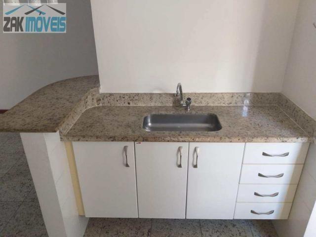 Apartamento para alugar com 1 dormitórios em Icaraí, Niterói cod:40 - Foto 18