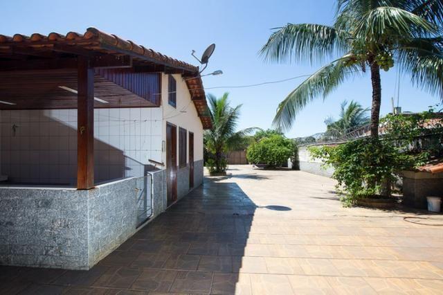 Magnífica casa em Itaguaí 4 quartos 2 suites - Foto 6