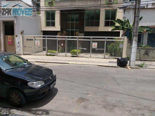 Apartamento para alugar com 1 dormitórios em Icaraí, Niterói cod:40 - Foto 3