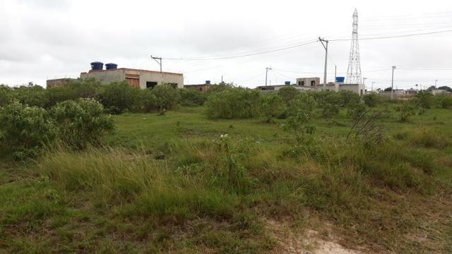 L-Terreno Localizado na Estrada de São Jacinto. - Foto 3