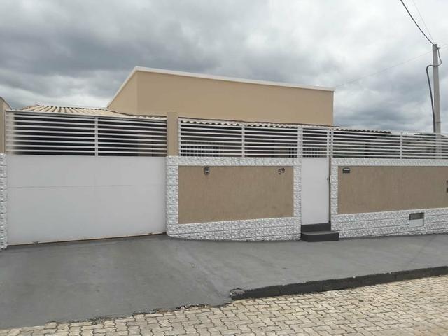 Bela casa no Portal do Sol em Paraíba do Sul-RJ - Foto 15