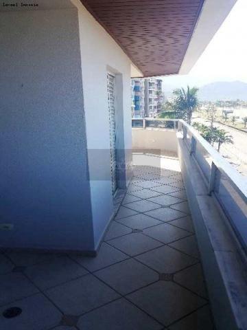 Apartamento à venda com 3 dormitórios em Indaiá, Caraguatatuba cod:287 - Foto 14