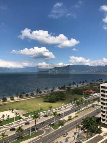Apartamento à venda com 4 dormitórios em Centro, Caraguatatuba cod:213 - Foto 6