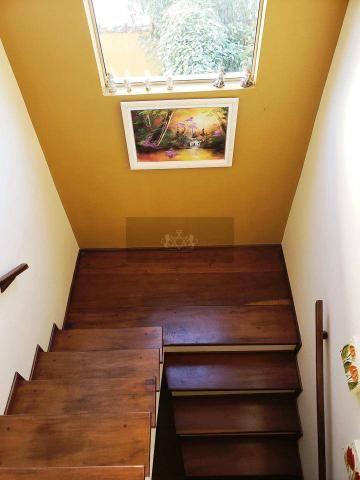 Casa à venda com 3 dormitórios em Prainha, Caraguatatuba cod:174 - Foto 17