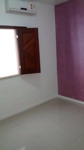 Casa em condomínio na Cohama com piscina e churrasqueira privativa por R$ 500 mil - Foto 6