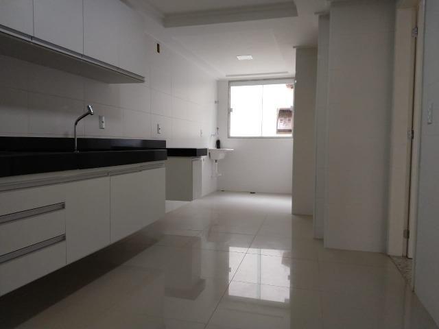 Apartamento 3 quartos com elevador no centro de Domingos Martins - Foto 10