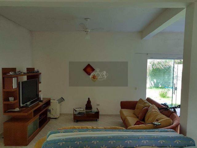 Casa à venda com 1 dormitórios em Estufa ii, Ubatuba cod:172 - Foto 13