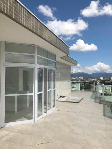 Apartamento à venda com 4 dormitórios em Centro, Caraguatatuba cod:213 - Foto 3