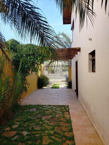 Casa à venda com 3 dormitórios em Prainha, Caraguatatuba cod:174 - Foto 10