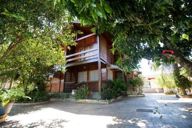 Magnífica casa em Itaguaí 4 quartos 2 suites - Foto 17