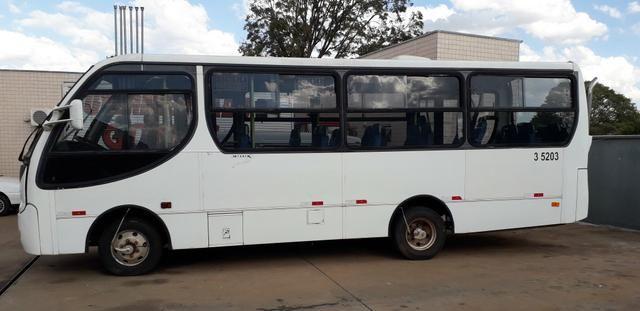 Ônibus vw 8.150 Caio Piccolo - Foto 9