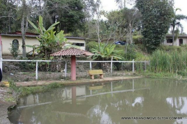Sítio Águas Claras na Região do Alto Tietê em Biritiba Mirim - SP - Foto 6