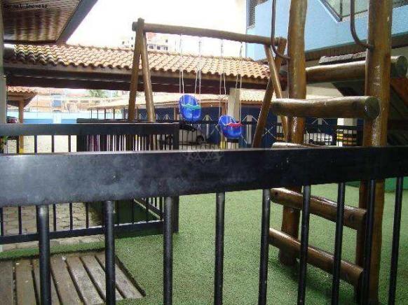 Apartamento à venda com 2 dormitórios em Aruan, Caraguatatuba cod:343 - Foto 3