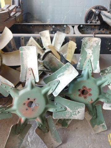 Hélices e viscosos para caminhões - Foto 3