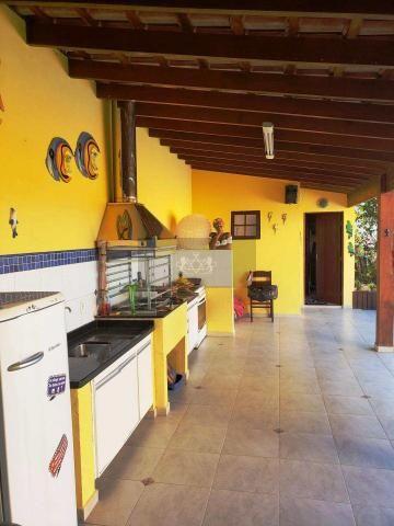 Casa à venda com 3 dormitórios em Prainha, Caraguatatuba cod:174 - Foto 4