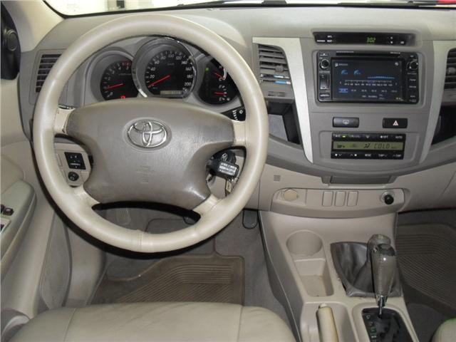 Toyota Hilux sw4 3.0 srv 4x4 16v turbo intercooler diesel 4p automático - Foto 5