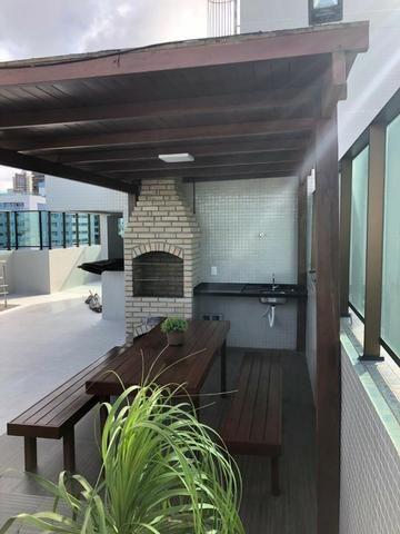 Vende apartamento NOVO em uma ótima localização no Bairro Cabo Branco