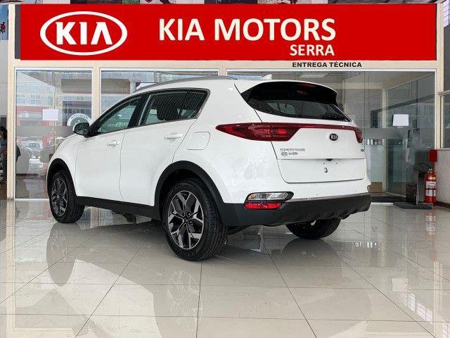 Kia Sportage LX 2.0 - Foto 4