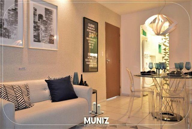 K Residencial Jardins dos Bungavilles, Camaragibe, 2 quartos com Lazer! - Foto 20
