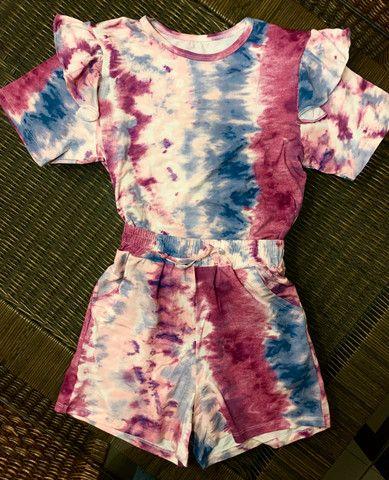 Tie Dye Conjunto - Foto 4