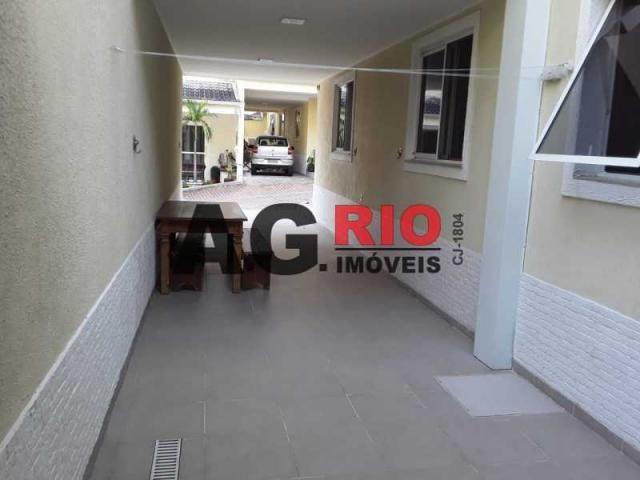 Casa de condomínio à venda com 3 dormitórios cod:FRCN30031 - Foto 4