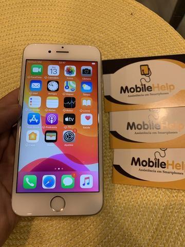 IPhone 6s 128gb prata - Foto 2