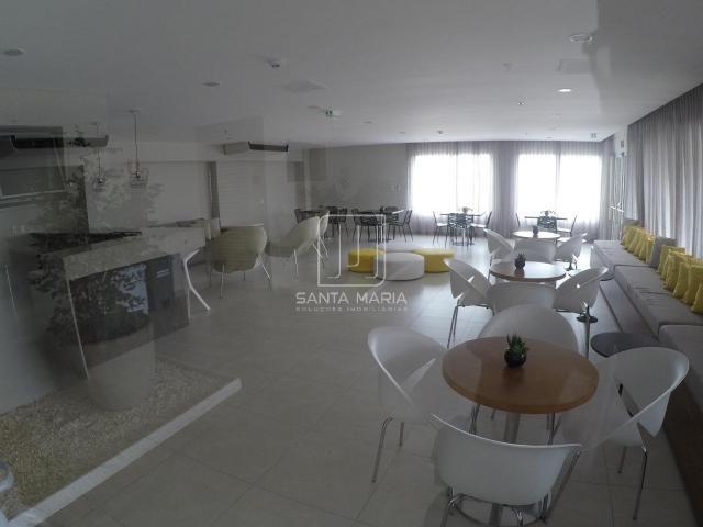 Loft para alugar com 1 dormitórios em Ribeirania, Ribeirao preto cod:40444 - Foto 11