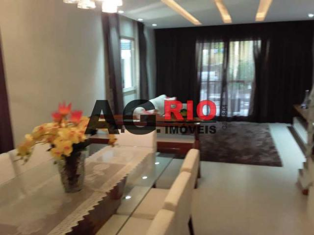 Casa de condomínio à venda com 3 dormitórios cod:FRCN30031 - Foto 6