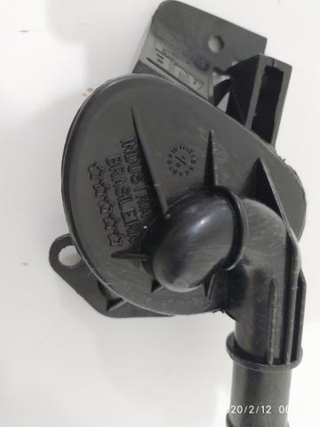 Válvula do Ar quente do uno quadrado - Foto 2