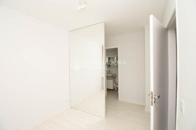 Apartamento para alugar com 1 dormitórios em Partenon, Porto alegre cod:310302 - Foto 17