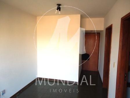 Apartamento para alugar com 1 dormitórios em Jd sumare, Ribeirao preto cod:32062 - Foto 2