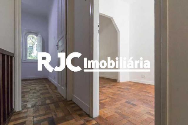 Casa à venda com 3 dormitórios em Tijuca, Rio de janeiro cod:MBCA30183 - Foto 9