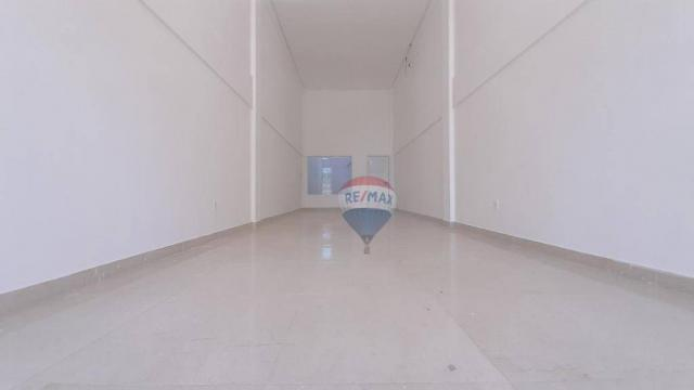 Loja para alugar, 45 m² por R$ 2.750,00/mês - Capim Macio - Natal/RN - Foto 2