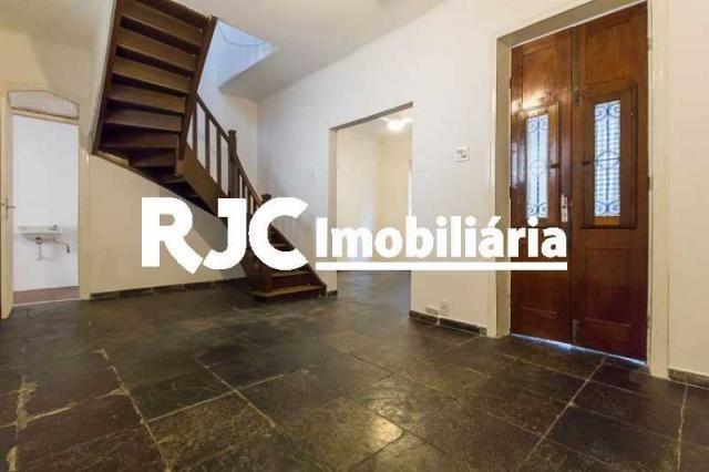 Casa à venda com 3 dormitórios em Tijuca, Rio de janeiro cod:MBCA30183 - Foto 6