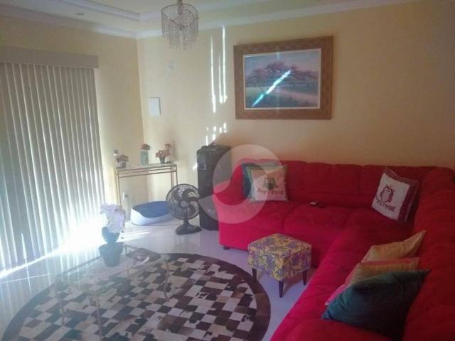 Casa com 3 dormitórios à venda, 272 m² por R$ 690.000 - Centro - Maricá/RJ - Foto 5