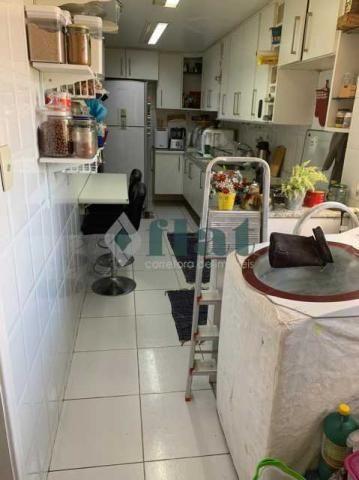 Apartamento à venda com 4 dormitórios cod:FLAP40033 - Foto 17